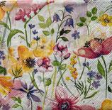 SP小5 F56 192030 Flower Meadow