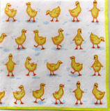 CA小 F116 *12320C Ducks