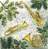 XD中 F47 DLX-4295 Christmas Music 分