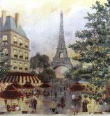 PS中 P01 43277 Paris Promenade