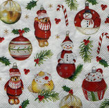 SPX小2 X10 32515560 Hanging Ornaments