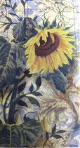 ゲストタオル 53298 Tuscan Sunflowers