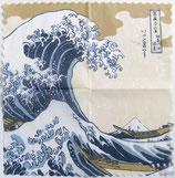 日本製ペーパー 21-610-350 北斎・浪裏