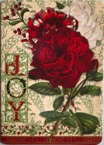X'masC 58796「赤い薔薇」