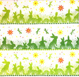 イースターD・中 F100 L200224 Bunnies Meadow