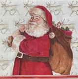 SPX小2 X42 C891500 Mister Claus