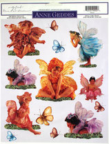 Stickers 90044「FAIRIES」