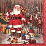 X'mas4中 X42 DC-183553  Hello Santa