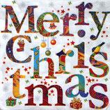 X'mas 3中 X41 SDGW008901 Merry Christmas