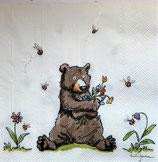 MCH中 G140 L855700 Honey  Bear