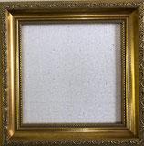 SF-330  額付タイル付飾り金箔 フレーム