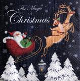 X'mas4中 X05 600123 Mabic of Christmas