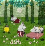 M中 F90-1 MMN-1206217 Moomin Summer 20