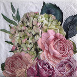 SI13中 F55 13313265 Rose Garden