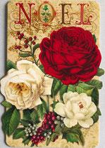 X'masC 58795「3輪の薔薇」