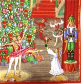 CAX中 C604 *X13430L Christmas Ballet