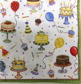 A中 F101 K-8530L  Birthday Cakes