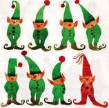 X'mas 3中 X21 L754700 Little Elves