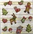 XD中 X11   HFXSB-611338 Gingerbread