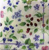 A中 C603 *K2850L Violets & Berries
