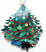 P/S/GT GT100「CHIRISTMAS Tree」