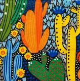 SI18中 F62 195108   Cacti Color