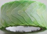 マスキングステッカー *BDA177 花びらミニ グリーン