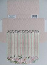 Carol Wilson *SNP-2281 BOX型エンボス加工用紙