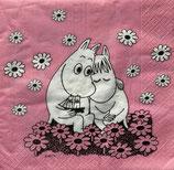 M中 F90 MMN-1206-75 Moomin  Love