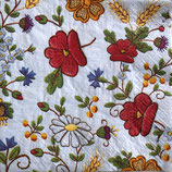 SI11中 F56 SDOG021901   Kashubian Tablecloth