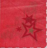 XF中 FX-70757 Red star