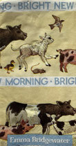214 PT820700 Bright Newmornig