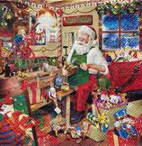 X'mas6中 X02 33314700 Santa's Workshop
