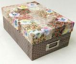 PS Photo Storage Box *93959「Nostalgia」