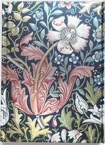 W/M FTNB80 NOTEBOOK「ウイリアム・モリス コンプトン」