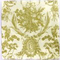 A中 C602 *3303L Romantic Toile Gold