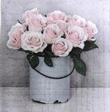SAGEN1中 S501 *SG-80000 Bascket Wite Roses ある分のみで終了