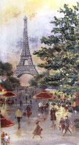 ゲストタオル 43278 Paris Promenade