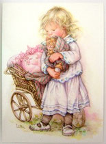 PCLisi *01620「小さなママ」30
