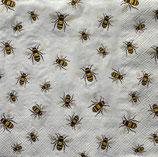 SI18中 F103-1 L861190   Lovly   Bees white