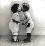 SAGEN2中 S503 *SG-2063 Kissing Babies