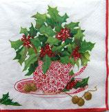 CAX中 C604 *12680L Christmas Tea