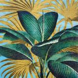 SI18中 F61 1333184 Tropical Leaves