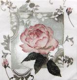 SI中3 F30 343658 Rose Vintage rose