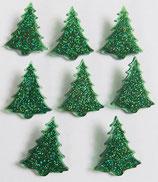 ボタン 4217 Glitter Evergreens