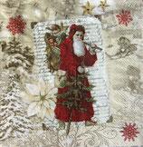 PS中 P06 99524 Chrisutmas List Santa