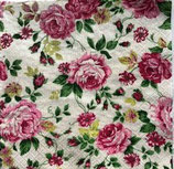 SI10中 F137  SLOG032001 Rose Fabric