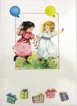 PCLisi *18031「風船と二人」12
