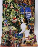 3DX'mas *CPS-255「Christmas Mischief」