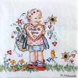 M.I.H中 F120 13310285 Valentine Gift